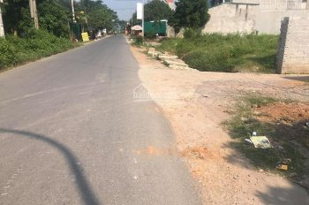 Bán 6 sào đất mặt đường nhựa rộng 6m, mặt tiền rộng 40m cực đẹp tại xã Yên Bài