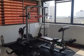 Gia đình định cư cần bán gấp biệt thự 5T thang máy khu ĐT Việt Hưng 200m2, MT 10m, 21.5 tỷ