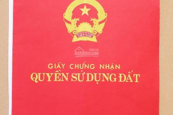 Bán đất ở, đất làm nhà xưởng có sổ đỏ, giá chỉ từ 1.3tr/m2 tại xã Minh Phú và Minh Trí, Sóc Sơn, HN