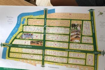 Chính chủ đứng bán 2 nền đất dự án Sở Văn Hóa Thông Tin, phường Phú Hữu, Q9