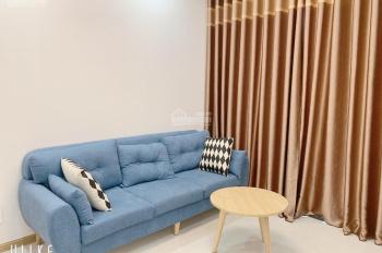 Cho thuê: 2PN, full nội thất, chỉ xách đồ vào ở, giá 15tr/tháng, xem nhà liền LH: 0907 429 610 Ly