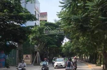 Bán nhà mặt phố Vũ Tông Phan, Nguyễn Trãi, Thanh Xuân, lô góc 57m2 x 5 tầng, MT 4.1m, giá 14.5 tỷ