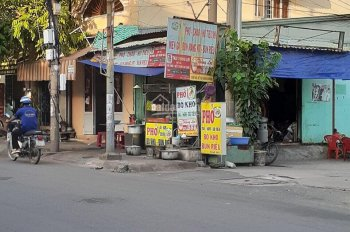 Bán nhà mặt tiền đường Thủ Khoa Huân, phường An Thạnh, thị xã Thuận An
