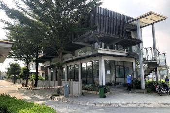 Bán căn góc shophouse 7,5m x 24,6m đẹp nhất dự án Camellia Garden của Nam Long. LH 0979848484