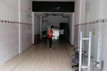 Cho thuê mặt bằng kinh doanh 4,5x20m, giá 12tr/th, đường Điện Biên Phủ, P15, quận Bình Thạnh