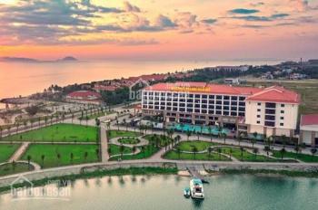Bán một số lô đất biển Cửa Đại, sát khách sạn Mường Thanh, Hội An. LH: 0905266862