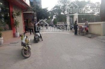 Bán đất tại Giao Tất, Kim Sơn, Gia Lâm, Hà Nội, giá bán 600 triệu. LH 0849501009
