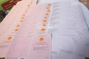 Giá chỉ từ 1,5 tỷ bán đất mặt tiền xã Tân Nhựt, Bình Chánh, TC 100% SHR, XD tự do LH 0899621111