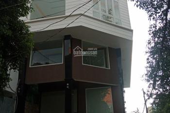 Nhà mới xây ngay góc 6x20m,giá 40tr/tháng khu Tân Tạo