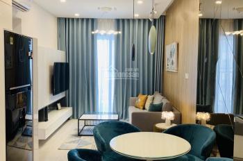 Hãy sống như ông hoàng bà hoàng tại căn hộ 1 PN quận 4 Saigon Royal. 0941816006