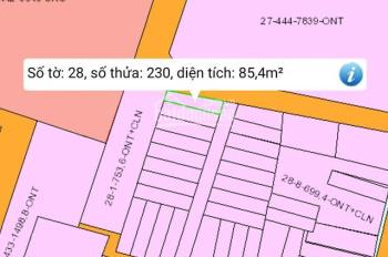 Bán nhà đất tại Xã Tam An - Huyện Long Thành - Đồng Nai 0888080407