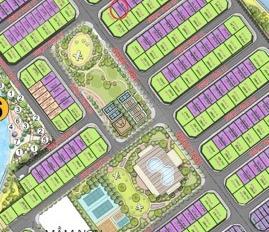 Bán căn song lập Ngọc Trai áp góc 17 - 25, Tây Bắc, 153m2, xây như căn đơn lập, 11,5 tỷ, 0942862933