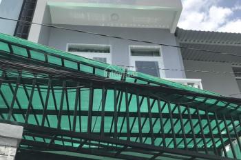 Bán nhà HXH 10m Nguyễn Văn Lượng, P16, GV DT 4.4x14m CN 62m2, 2 lầu 5.3 tỷ TL. LH 0888444589