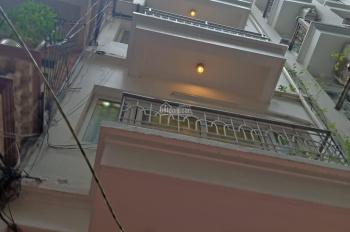 Bán nhà mặt phố Nguyễn Đình Thi, 4 tầng x 45m2, vỉa hè, KD, giá chỉ 19 tỷ. LH 0904627684