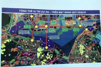 Giá cắt lỗ 7,3 tỷ biệt thự Grand Bay Hạ Long, liên hệ 039.632.5678