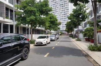 Cần bán nhà phố Citi Bella 1, sổ hồng, 2 lầu, nhà thô, rẻ hơn thị trường, giá 5.1 tỷ, LH 0915979186