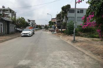Bán 60m2 đất TĐC Trâu Quỳ - Gia Lâm mặt đường to kinh doanh sầm uất. LH 0984.134.497