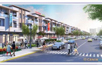 Chuẩn bị mở bán dự án tiếp theo Centa City tại Từ Sơn, LH 0353.866.398