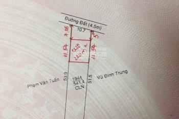 Đất Phú Mỹ, kinh doanh mọi ngành nghề, giá 10tr500 /m2