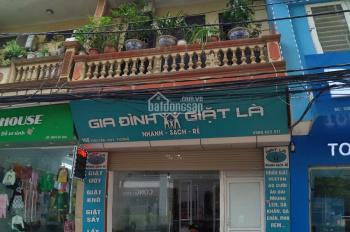 Cho thuê nhà mặt phố Nguyễn Huy Tưởng, đối diện Imperia, 60m2 x 4T, MT 5.5m. LH 0961687961