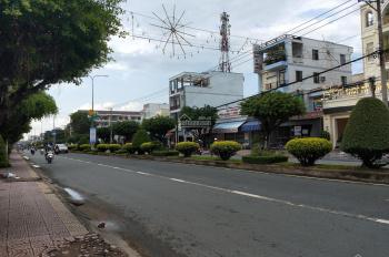 Nhà phố thương gia hoàn thiện, quỹ đất khan hiếm, ngay trục đường chính trung tâm TP. Vĩnh Long