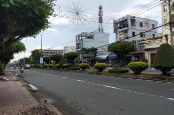 Nhà mặt tiền Phạm Thái Bường - đối diện Vincom Vĩnh Long