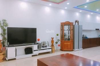 Nhà mặt tiền đường Miếu Bà, gần trường Hà Huy Tập, Vĩnh Thạnh