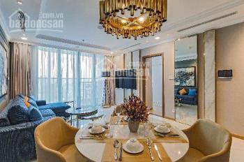 Cho thuê căn hộ chung cư cao cấp Vinhomes Central Park The Landmark 81