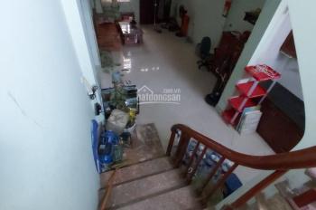 Bán nhà Thanh Xuân Nam, gần 517 Nguyễn Trãi, 35m2, 5 tầng, rất thoáng, cách đường 50m, SĐCC 2.98 tỷ