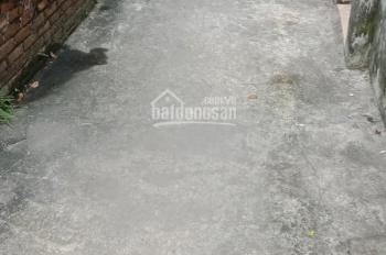 Bán đất Thượng Cát, phường Thượng Thanh, lô góc cực đẹp, DT: 100 m2