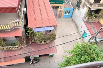 Chính chủ cho thuê nhà mặt phố Nguyễn Chính - Tân Mai - Hoàng Mai (spa, karaoke, coffee, massage)