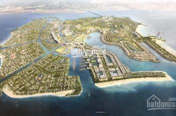 Bán gấp lô đất nền dùng để xây khách sạn tại đảo Tuần Châu, TP.Hạ Long, Quảng Ninh