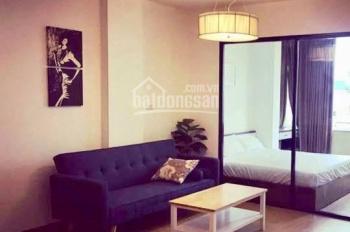 Cho thuê căn hộ 55m2, full đồ, phố Mai Hắc Đế