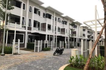 Nhà phố 2 mặt tiền thương mại Mizuki - giá 4.3 tỷ (100m2) giá đầu tư