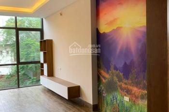 Bán nhà mặt phố Nguyễn Ngọc Nại, Thanh Xuân, giá 12.6 tỷ, lô góc, kinh doanh, văn phòng