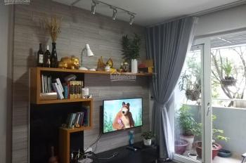 Cần cho thuê căn hộ Thủ Thiêm Star 80m2, 2PN, 2WC, full nội thất. LH: 0932 282 565
