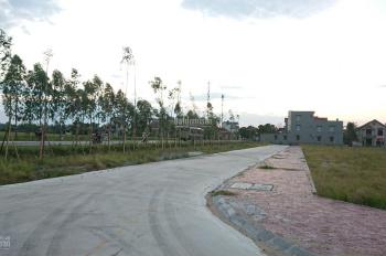 Bán đất rất đẹp mặt đường 391, Văn Tố, Tứ Kỳ, Hải Dương
