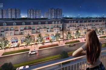 CC cần tiền bán shophouse Ngọc Trai 06 - 196, 71 m2 đất, giá gốc 8,6 tỷ, Ocean Park, 0962678988