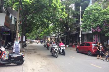 Bán nhà mặt đường Hàng Kênh, Lê Chân, 43m2, 6,8 tỷ