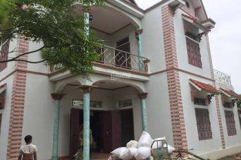 Cần bán gấp 5500m2 biệt thự nhà vườn khuôn viên hoàn thiện, giá rẻ tại Yên Bài, Ba Vì, HN hỗ trợ