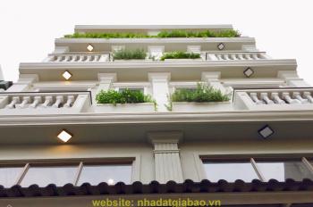 Nhà bán đường Nguyễn Văn Lượng, phường 16, Gò Vấp 60m2 LH: 0917 25 0909