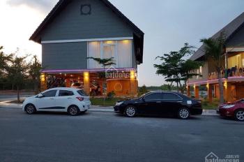 Bán nhà mặt phố 15x20m, có sổ hồng thuộc khu vực Bà Rịa Vũng Tàu. LH: 0947949881