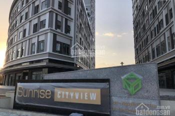 39m2 - officetel Sunrise City View cho thuê giá 9tr/th, LH PKD: 090.959.2262