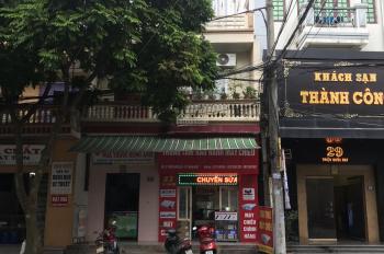 Bán nhà mặt phố Triệu Quốc Đạt - Thanh Hoá