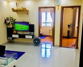 Chính chủ cần bán CHCC tầng 7 căn 701 chung cư Him Lam Thạch Bàn, Long Biên