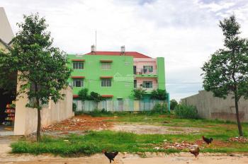 Cần tiền cho con đi Du học nên bán gấp 300m2 đất thổ cư, sổ hồng, ngay khu dân cư Mỹ Phước 3
