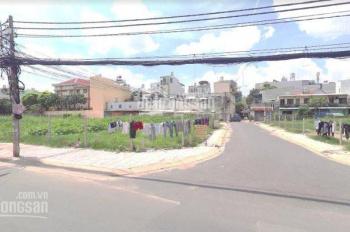 Cần tiền bán đất MT Nguyễn Hữu Tiến, Tân Phú, DT 80m2, SHR, giá 1tỷ4 /nền, TC 100%, LH 0931342789