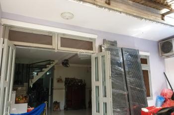 Nhà bán 5.6x15m, đúc tấm, gần chợ ngã 3 Bùi Môn (QL 22) huyện Hóc Môn