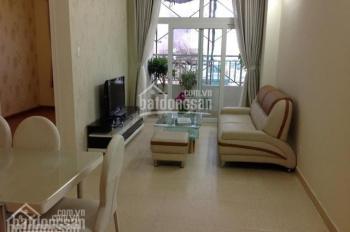 Mình cần bán gấp căn hộ chung cư Sacomreal 584, DT 82m2, 2PN, cao lầu thoáng mát view đẹp nhà mới