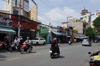 Bán nhà mặt tiền Trường Chinh, 14m x 18m, cấp 4, giá 26.5 tỷ. LH 0906.825.189
